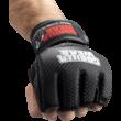 Gorilla Wear Berea Mma Gloves - ujj nélküli (fekete/fehér)