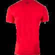 Gorilla Wear Chester T-shirt (piros/fekete)