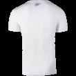 Gorilla Wear Chester T-shirt (fehér/fekete)