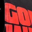 Gorilla Wear Rogers Hooded Tank Top (fekete)