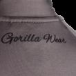 Gorilla Wear Cleveland Track Jacket (szürke)