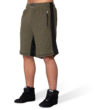 Gorilla Wear Augustine Old School Shorts (army zöld)