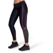 Gorilla Wear Carlin Compression Tights (fekete/pink)