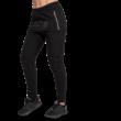 Gorilla Wear Celina Drop Crotch Joggers (fekete)