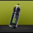Gorilla Wear Classic Sports Bottle (fekete/army zöld 750ml)