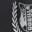 Gorilla Wear Cypress Rashguard Short Sleeves (fekete/szürke terepmintás)