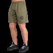 Gorilla Wear Forbes Shorts (army zöld)