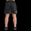 Gorilla Wear Kansas Shorts (fekete)