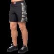 Gorilla Wear Kensington MMA Fightshorts (army zöld/terepmintás)