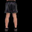 Gorilla Wear Murdo Muay Thai/Kickboxing Shorts (fekete/szürke)