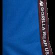 Gorilla Wear Reydon Mesh Pants (kék)