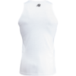 Gorilla Wear Rock Hill Tank Top (fehér)