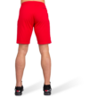 Gorilla Wear San Antonio Shorts (piros)