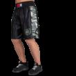 Gorilla Wear Vaiden Boxing Shorts (army zöld/terepminás)