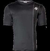 Gorilla Wear Branson T-Shirt (fekete/szürke)