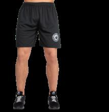Gorilla Wear Forbes Shorts (fekete)