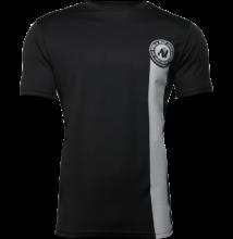 Gorilla Wear Forbes T-Shirt (fekete)