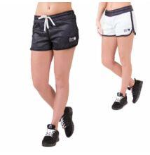 Gorilla Wear Madison Reversible Shorts (fekete/fehér)