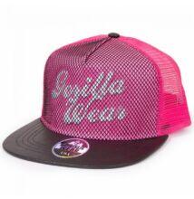 Gorilla Wear Mesh Cap (pink)