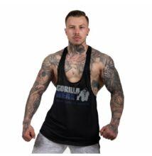 Gorilla Wear Nashville Tank Top (fekete/navy kék)
