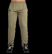 Gorilla Wear Reydon Mesh Pants (army zöld)