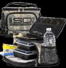 Isolator Fitness ISOMINI (army)