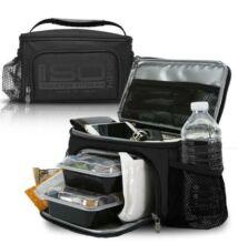 Isolator Fitness ISOMINI (fekete)