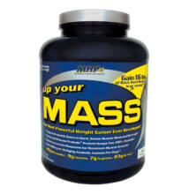 MHP Up Your MASS (2,27kg)