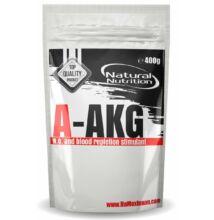 Natural Nutrition A-AKG (400g)