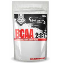 Natural Nutrition BCAA 2:1:1 (1kg)