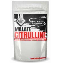 Natural Nutrition Citrulline Malate (citrullin-malát) 400g