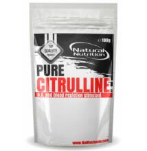 Natural Nutrition Citrulline Pure (L-citrullin) 1kg