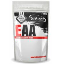 Natural Nutrition EAA (Essential Amino Acids) (400g)