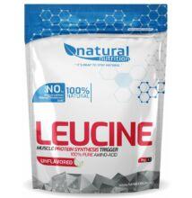Natural Nutrition Leucine (L-leucin) 400g
