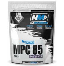 Natural Nutrition MPC 85 Micellar Casein (1kg)