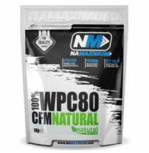 Natural Nutrition WPC 80 CFM Natural (2kg)