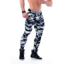 NEBBIA AW leggings nadrág 115 (Szürke)
