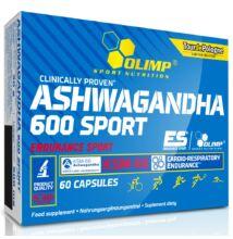 Olimp Ashwagandha 600 Sport (60 kapszula)
