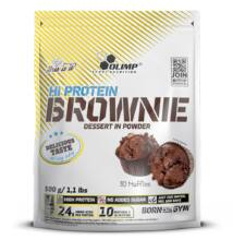 Olimp Hi Protein Brownie (500g)