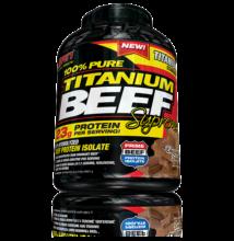 SAN Titanium Beef Supreme (1,89kg)
