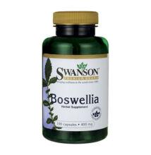 Swanson Boswellia 400mg (100 kapszula)