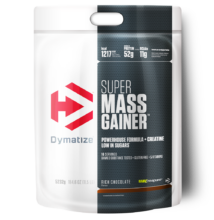 Dymatize Super Mass Gainer (5,23kg)