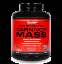 MuscleMeds Carnivor Mass (2,72kg)