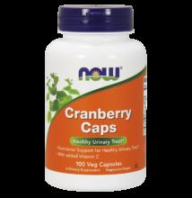 NOW Foods Cranberry Caps (100 kapszula)