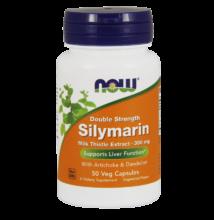 NOW Foods Silymarin 300mg (100 kapszula)