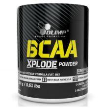 Olimp BCAA Xplode Powder (280g)