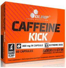 Olimp Caffeine Kick (60 kapszula)