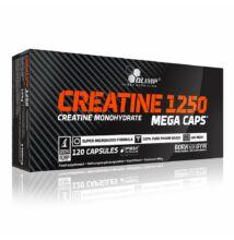 Olimp Creatine 1250 Mega Caps (120 kapszula)