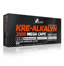 Olimp Kre-Alkalyn 2500 (120 kapszula)