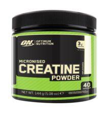 Optimum Nutrition Creatine Powder (144g)